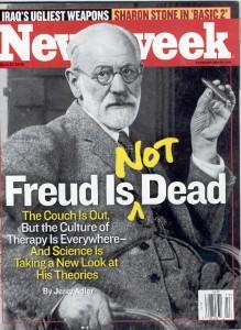 Freud Öldü Ölmedi Divan demode oldu ama terapi kültürü her yere yayıldı. Ve bilim, Freud'un teorilerini yeniden değerlendiriyor.